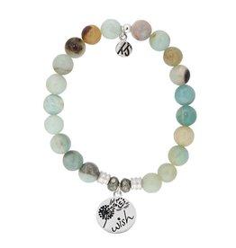 Tiffany Jazelle Core Collection Bracelet, Amazonite, Wish