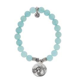 Tiffany Jazelle Core Collection Bracelet, Apatite, Mermaid