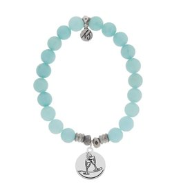 Tiffany Jazelle Core Collection Bracelet, Apatite, Cheers