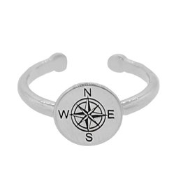 Tiffany Jazelle Core Collection - Ring - Compass