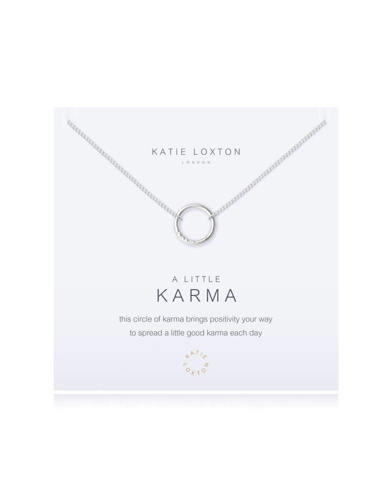 Katie Loxton a little KARMA - bracelet