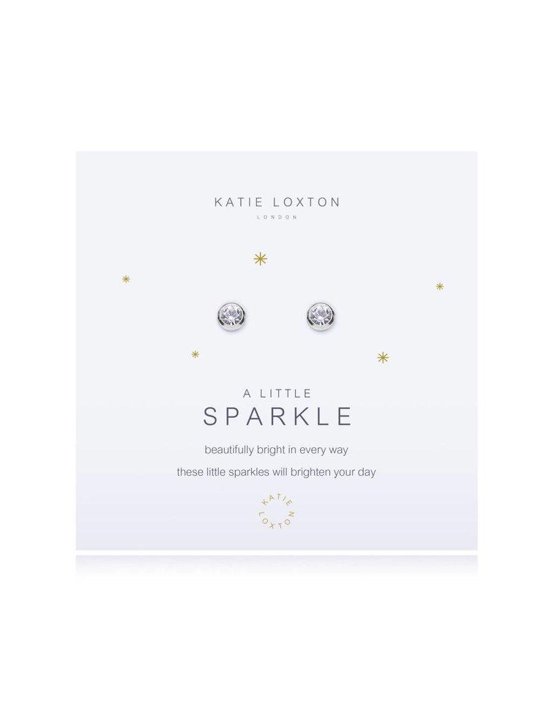 Katie Loxton a little SPARKLE - earrings