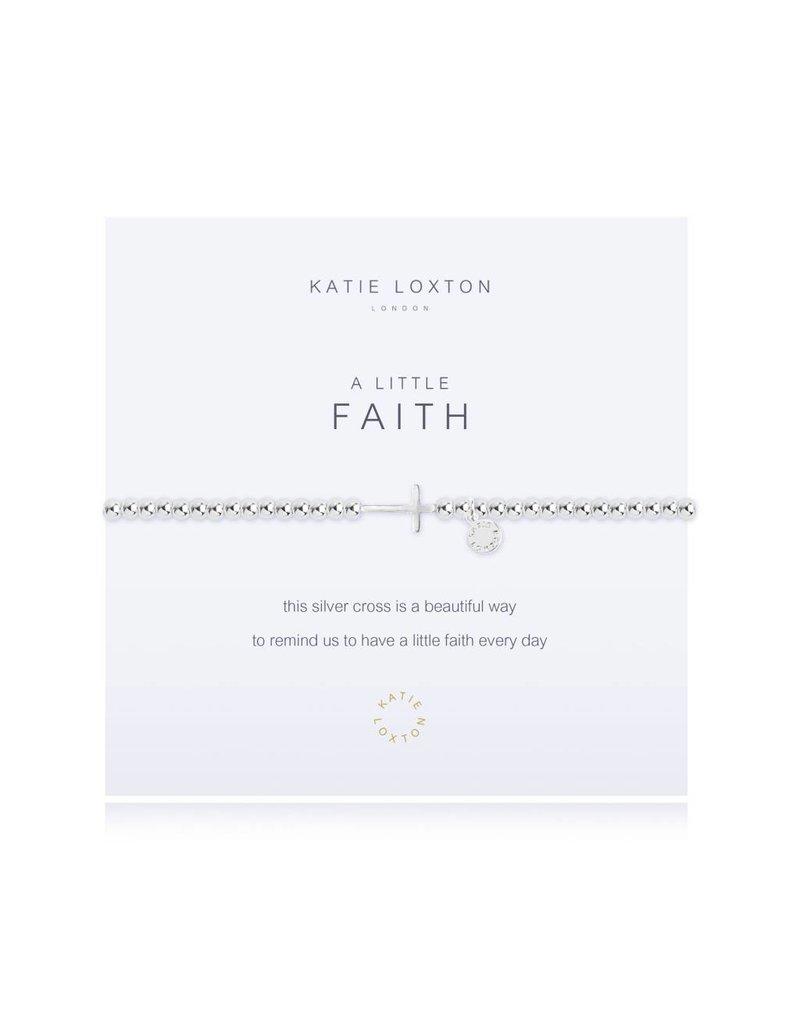 Katie Loxton a little FAITH - bracelet