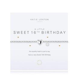Katie Loxton a little SWEET 16th - bracelet