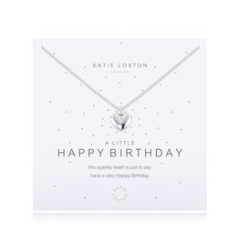 Katie Loxton a little HAPPY BIRTHDAY - necklace