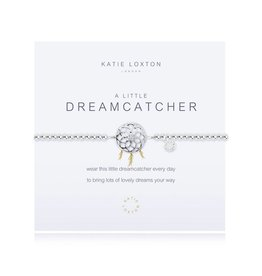 Katie Loxton a little DREAMCATCHER - bracelet