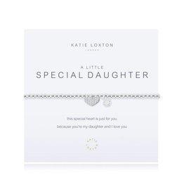 Katie Loxton a little SPECIAL DAUGHTER - bracelet