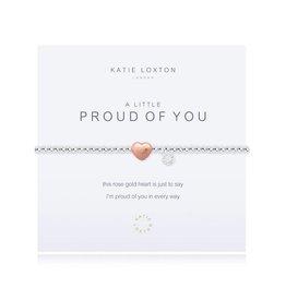 Katie Loxton a little PROUD OF YOU - bracelet