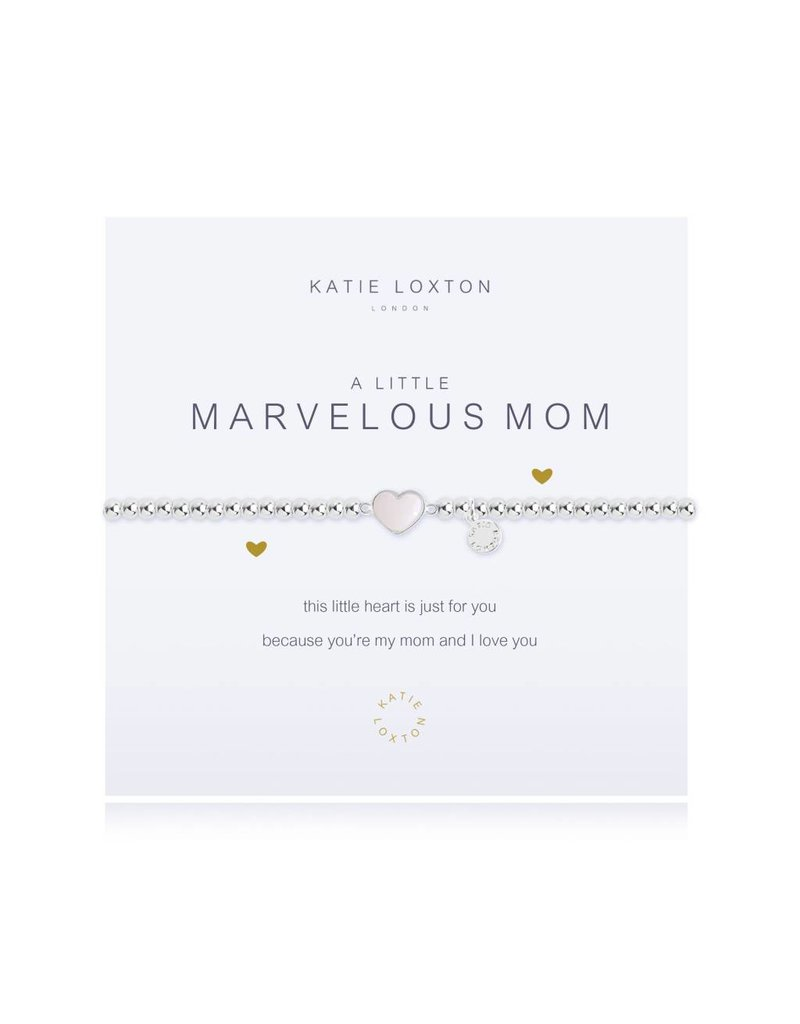 Katie Loxton a little MARVELOUS MOM - bracelet