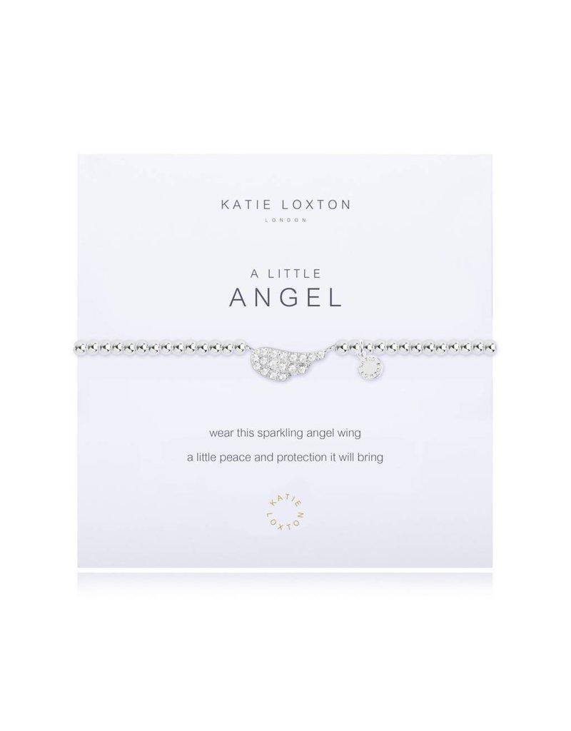 Katie Loxton a little ANGEL - bracelet