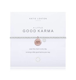 Katie Loxton a little GOOD KARMA - bracelet