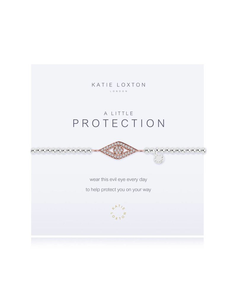 Katie Loxton a little PROTECTION - bracelet