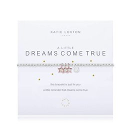 Katie Loxton a little DREAMS COME TRUE - bracelet