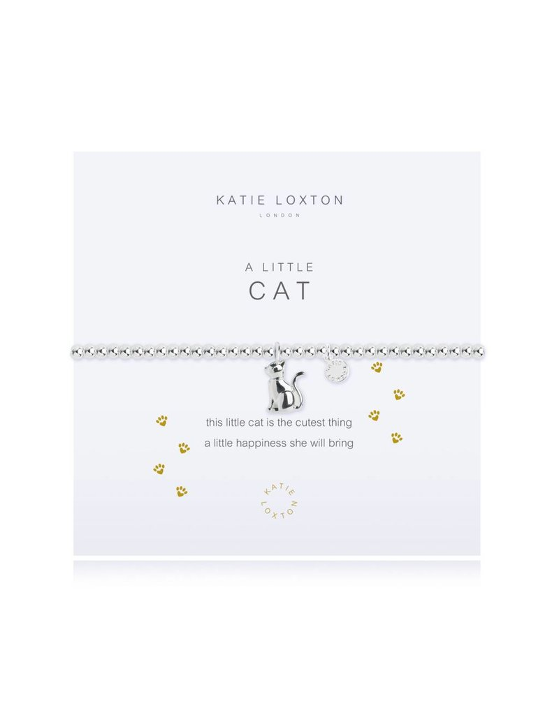 Katie Loxton a little CAT - bracelet