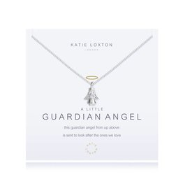 Katie Loxton a little GUARDIAN ANGEL - necklace