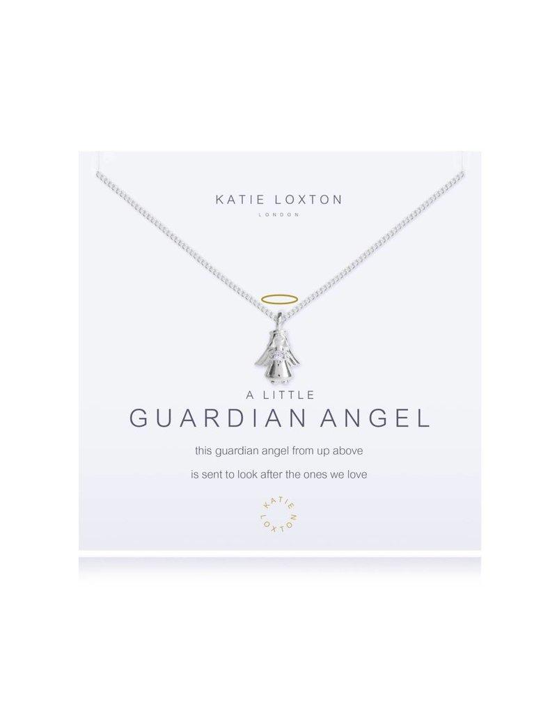 Katie Loxton a little GUARDIAN ANGEL - necklace