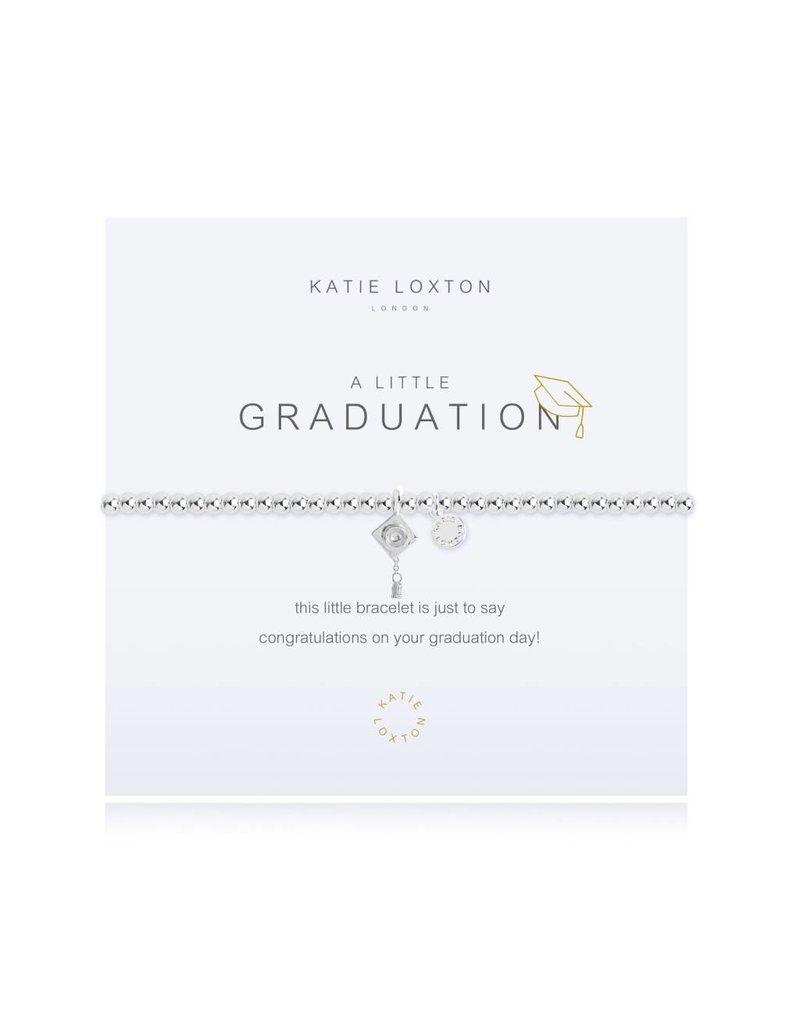 Katie Loxton a little GRADUATION - bracelet