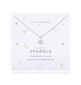Katie Loxton a little SPARKLE - necklace