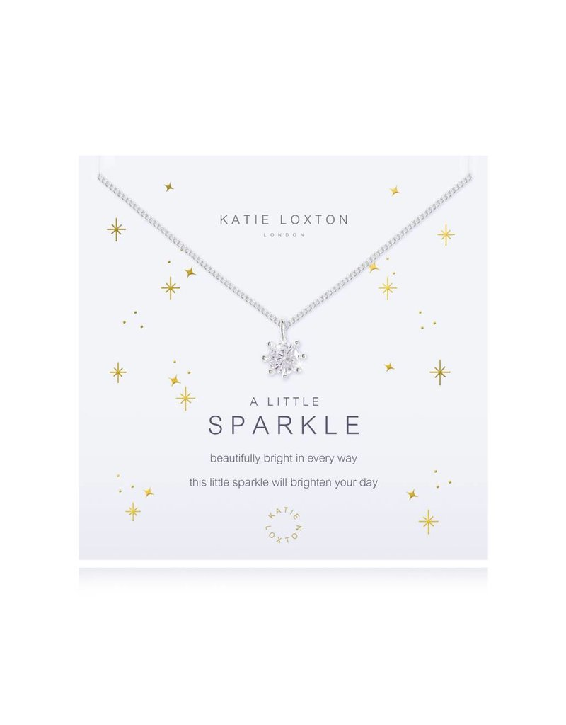 Katie Loxton a little SPARKLE - necklace