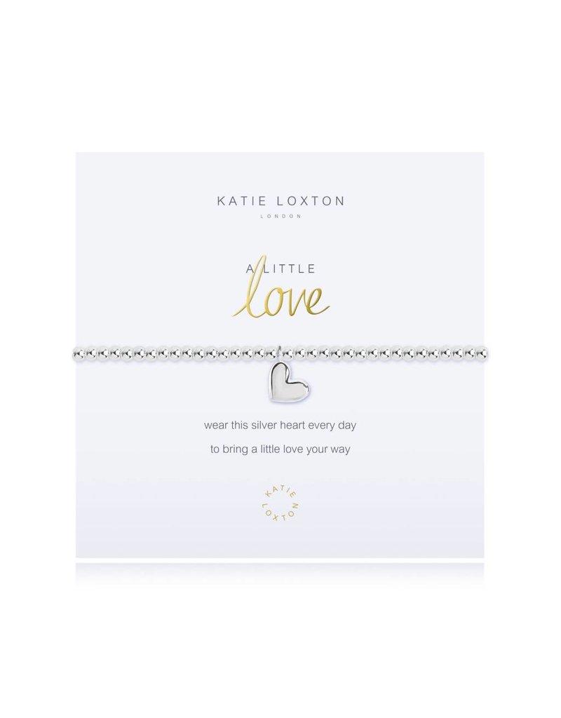 Katie Loxton a little - LOVE - bracelet