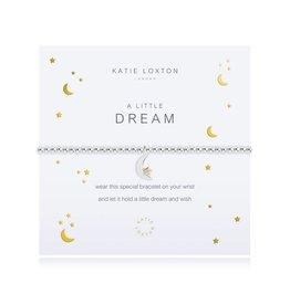 Katie Loxton a little DREAM - bracelet