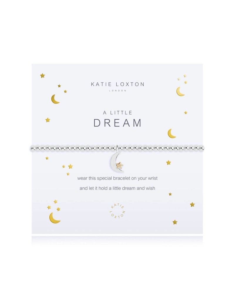 Katie Loxton a little DREAM - bracelet