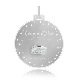 Katie Loxton Baubles One in A Million Rings
