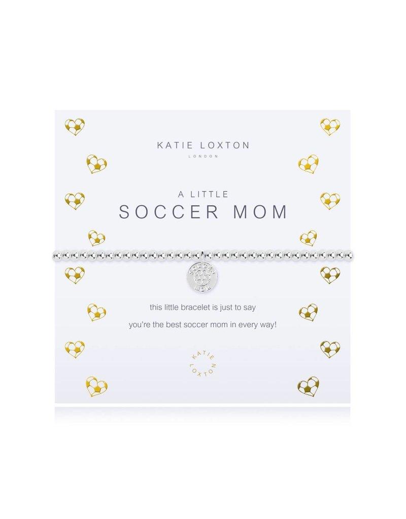 Katie Loxton a little SOCCER MOM - bracelet