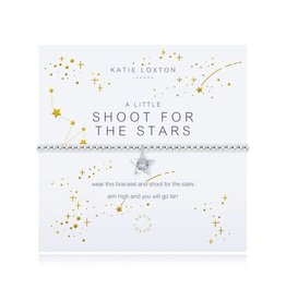 Katie Loxton a little SHOOT FOR THE STARS - bracelet