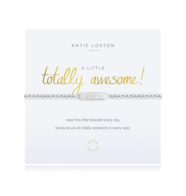 Katie Loxton a little TOTALLY AWESOME - bracelet