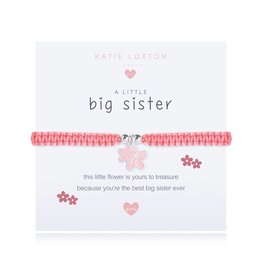 Katie Loxton a little BIG SISTER - children bracelet