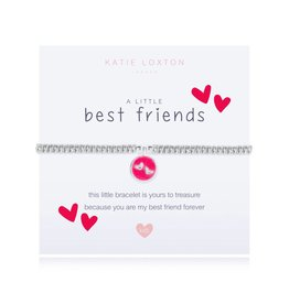 Katie Loxton a little BEST FRIEND - bracelet