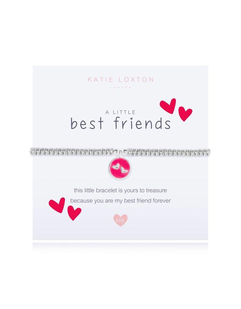 Katie Loxton a little BEST FRIEND - bracelet