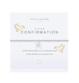 Katie Loxton a little CONFIRMATION - bracelet