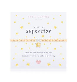 Katie Loxton a little - SUPERSTAR - bracelet