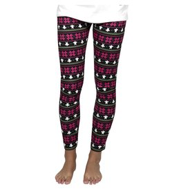 Simply Southern Camper Leggings, Turtle