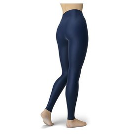 Simply Southern Camper Leggings, Navy