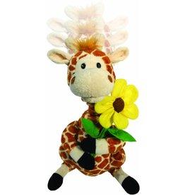 Cuddle Barn Jerry -Giraffe