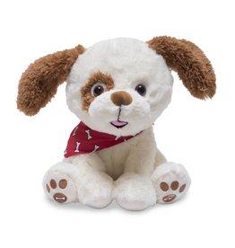 Cuddle Barn My Puppy Ollie