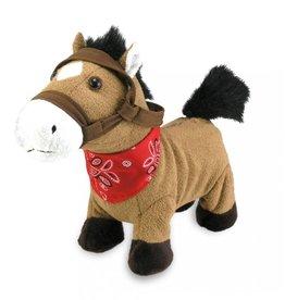 Cuddle Barn Gallop - Horse