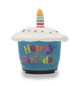 Cuddle Barn Birthday Cake Spinner