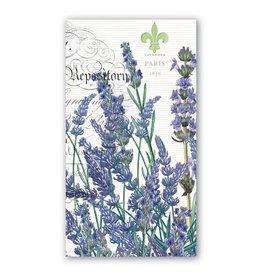 Michel Design Works Lavender Rosemary Hostess Napkin