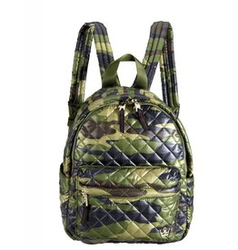 Oliver Thomas 24 + 7 Small Backpack, Green Camo