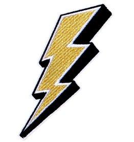 Oliver Thomas Lightning Bolt, Gold/Multi