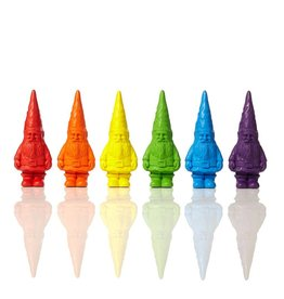 FCTRY Bavarian Gnome Crayons