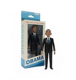 FCTRY Obama Action Figure
