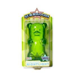 FCTRY Gummygoods Nightlight - Green