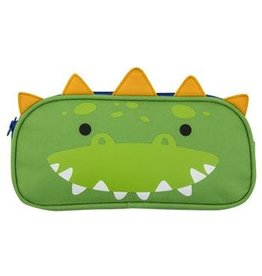 Stephen Joseph Pencil Pouch Dino
