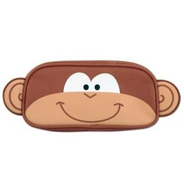 Stephen Joseph Pencil Pouch Monkey
