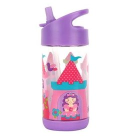 Stephen Joseph Flip Top Bottle Princess